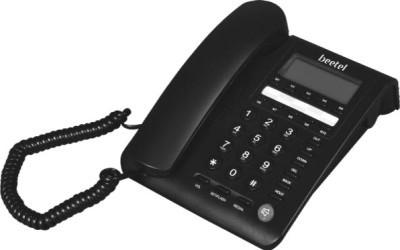 Beetel M59 Landline Phone (Black)