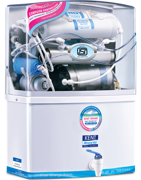 Kent Grand Water Purifier RO+UV+UF+TDS