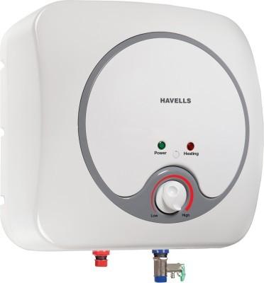 Havells Quatro Water Heater 15 Liters