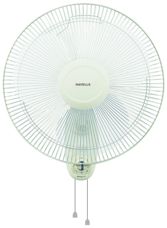 Havells Wall Fan Swing  400 MM