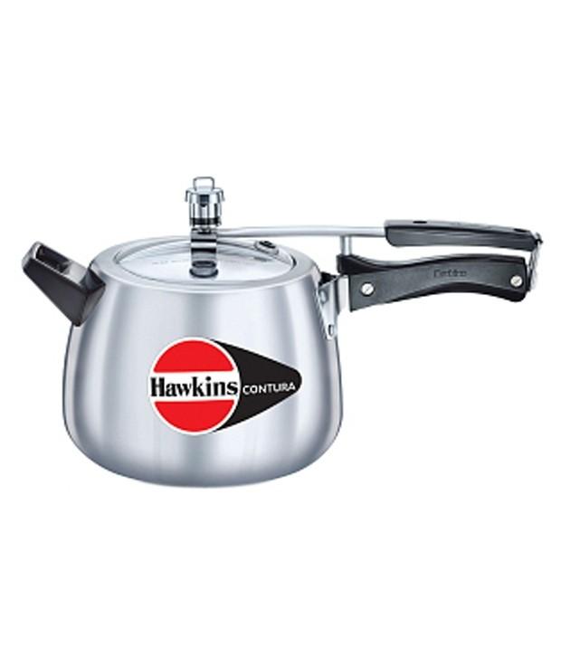 Hawkins Contura Cooker HC65 6.5 Ltr