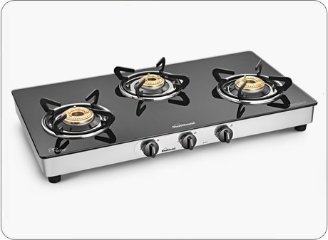 Sunflame Cooktop Icon GT 3 Burner