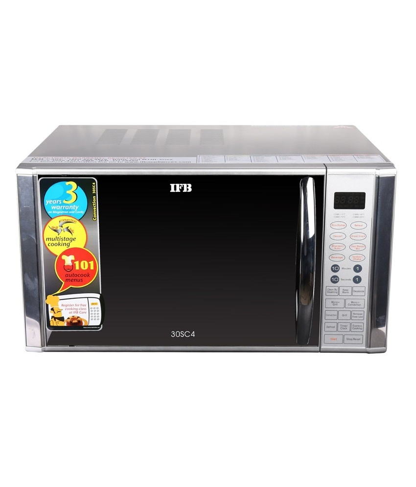 IFB  30SC4 Convection Microwave Oven