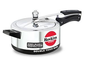 Hawkins Hevibase Cooker IH35 3.5 Ltr