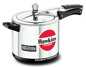 Hawkins Hevibase Cooker IH65 6.5 Ltr