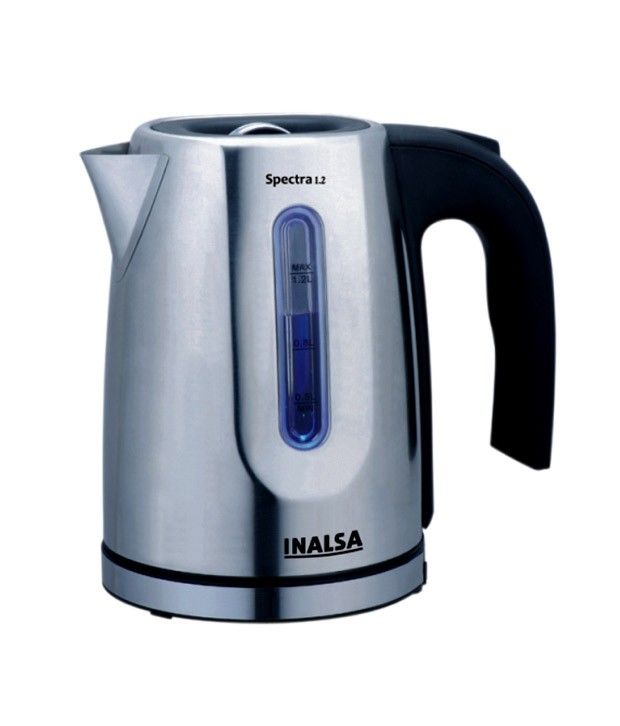 Inalsa Spectra 1.2 Electric Kettle