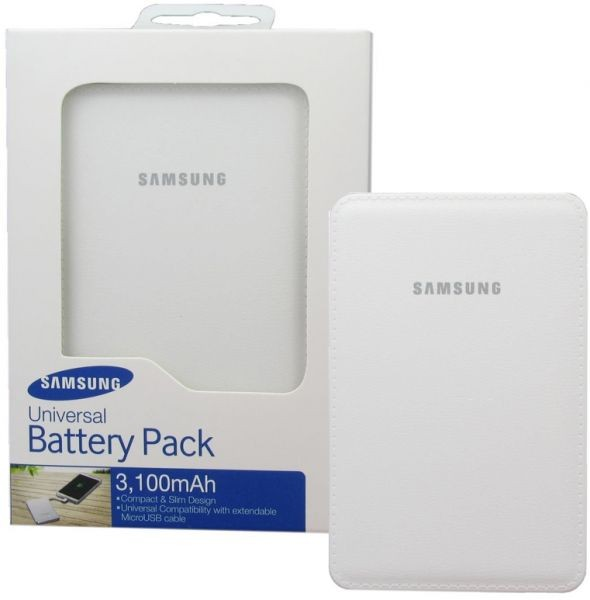 Samsung Universal USB Extended Battery Up Pack