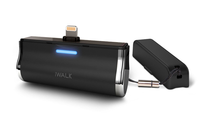 iWalk Rechargeable Battery Backup 3000mAh