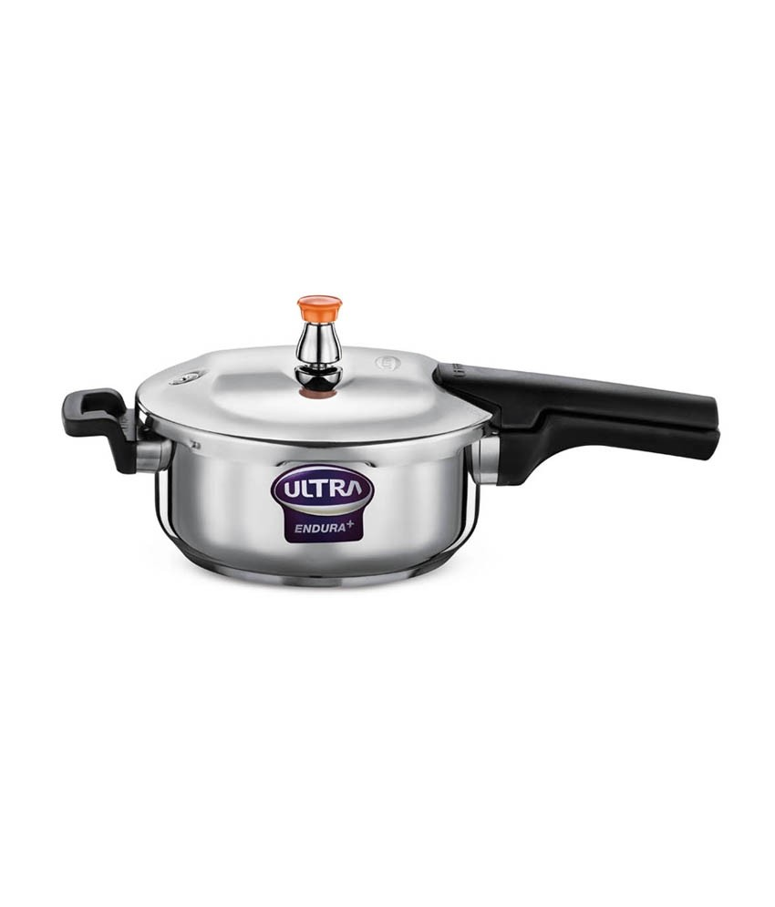 Elgi Ultra Endura Pressure Cooker- 3.5l