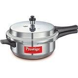 Prestige Popular Plus Aluminium Pressure Cooker Junior Pan