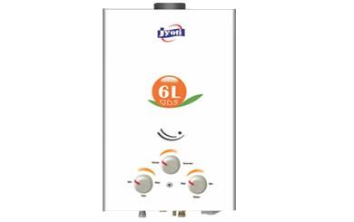 Jyoti Delux 6 LTR. Low Pressure