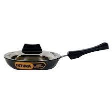 Hawkins Futura Frying Pan L02 With Lid