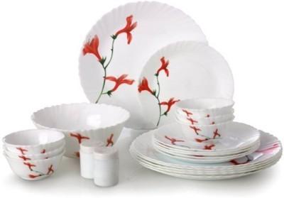 Laopala Melody Dinner Set 35 Pcs Envie Petals