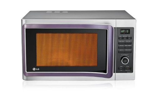 LG Convection Microwave Oven MC2881SUS