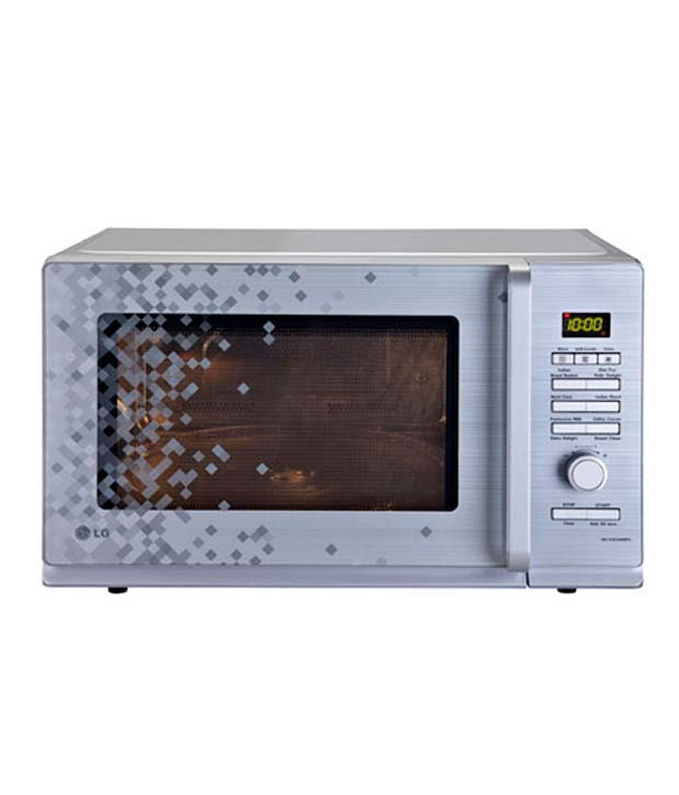 LG  Convection  Microwave Oven MC3283AMPG