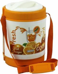 Bonjour buffet tiffin 2 Containers Lunch Box