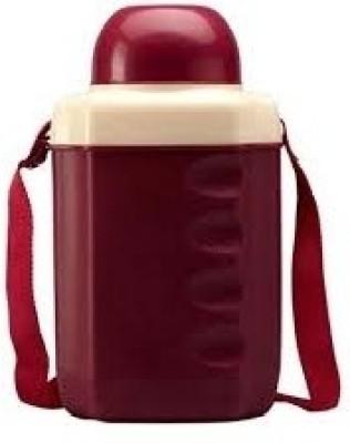 Milton Cruiser 1300 ml Water Bottle (Set of 1, Red)