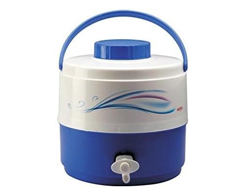 Milton Kool Musafir Water Jug, 5 L (Blue)