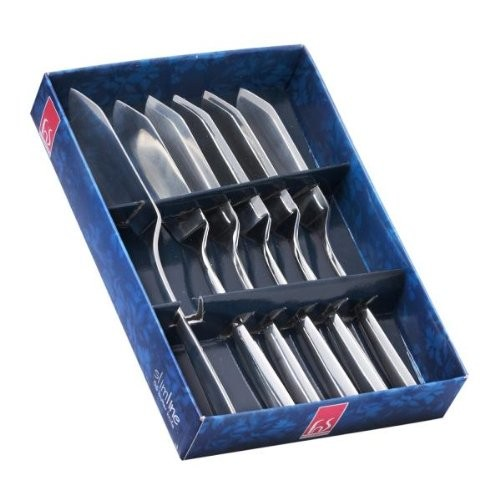 Montavo FNS SLIM LINE 06 PC BUTTER KNIFE