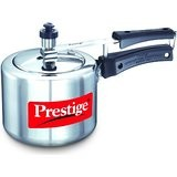 Prestige Nakshtra Plus Aluminium Pressure Cooker 5L
