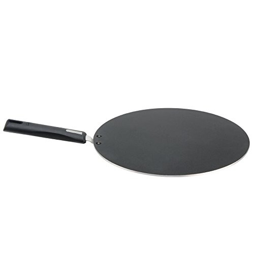 Nirlep ILFG27 Non-stick Induction Selec Plus Flat Tava Griddle - 27 cm