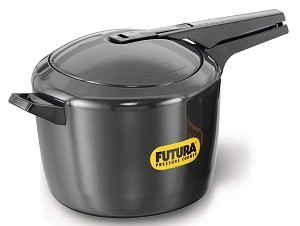 Hawkins Futura Cooker O90 9 Ltr
