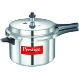 Prestige Popular Aluminium Pressure Cooker 5.5L