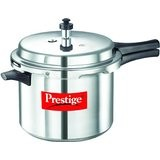 Prestige Popular Aluminium Pressure Cooker 8.5L
