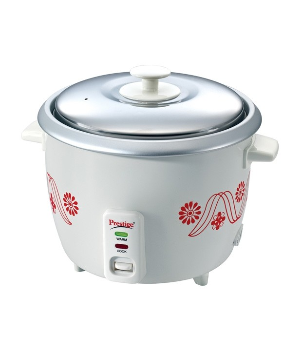 Prestige Electric Rice Cooker PRWO 1.8