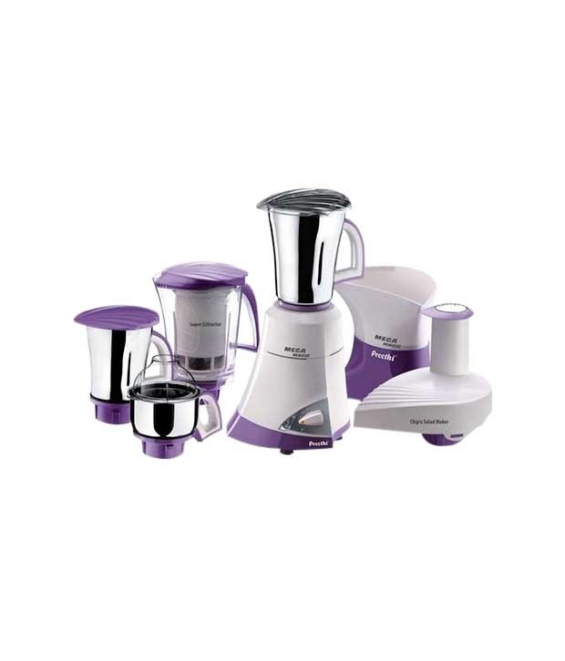 Preethi Mega Magic Mixer Grinder