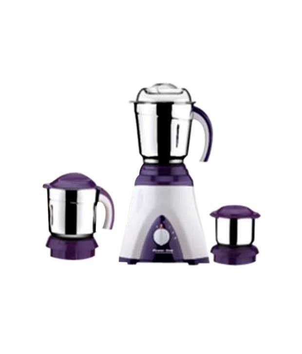 Preethi Power One Blend Mixer Grinder 500W