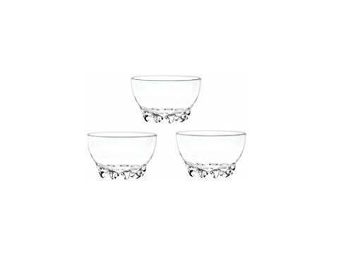 Roxx Diplomat Bowl Set, Set of 6