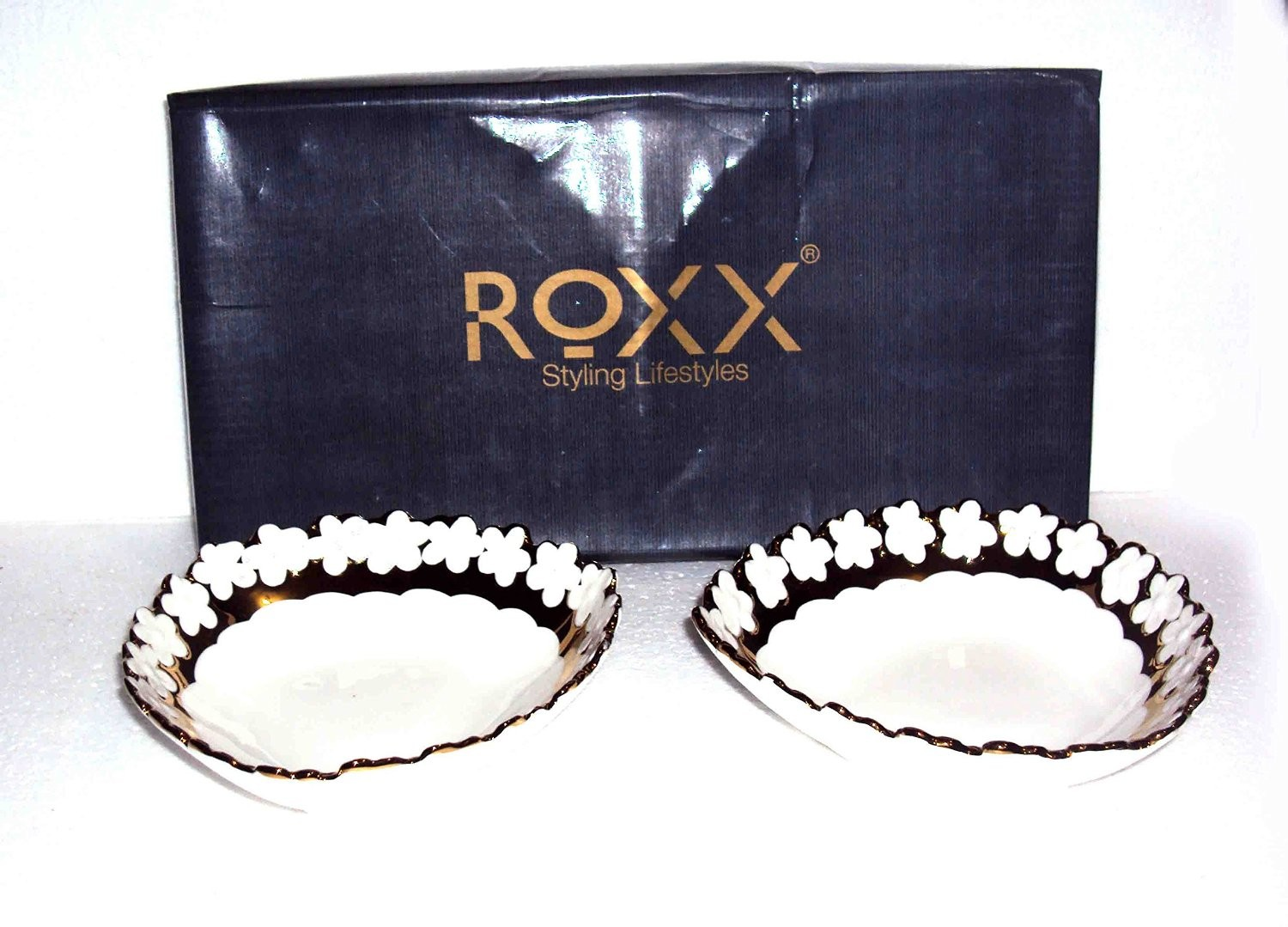 ROXX RIO BOWL 2PCS SET 2216