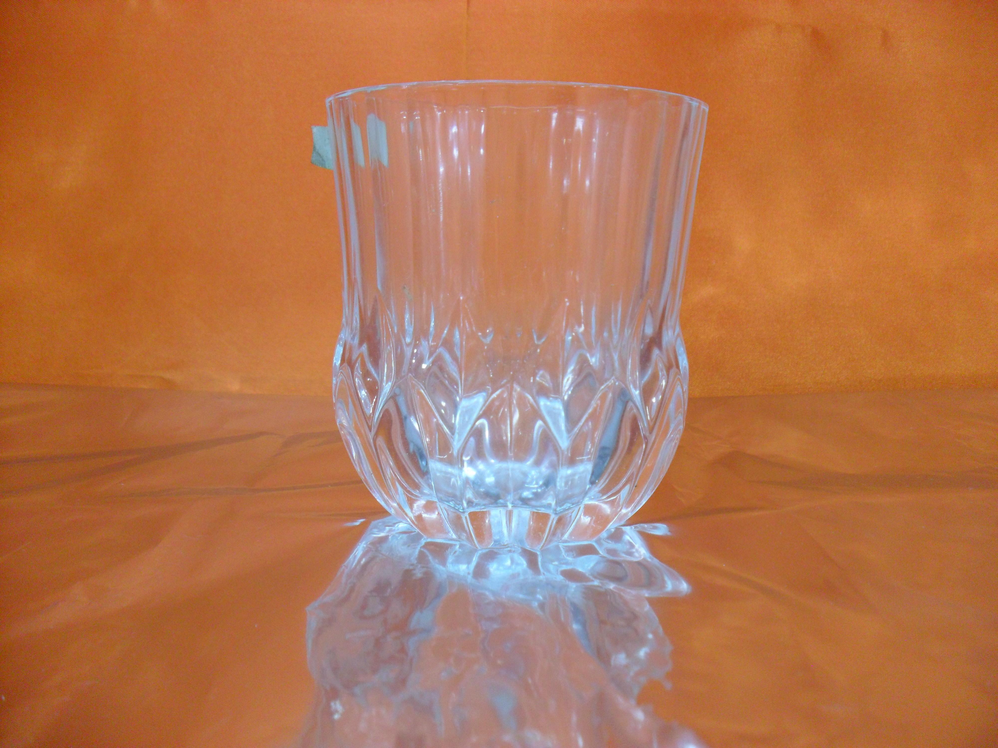 Hi Luxe Glass Set Alpha 6 Pc