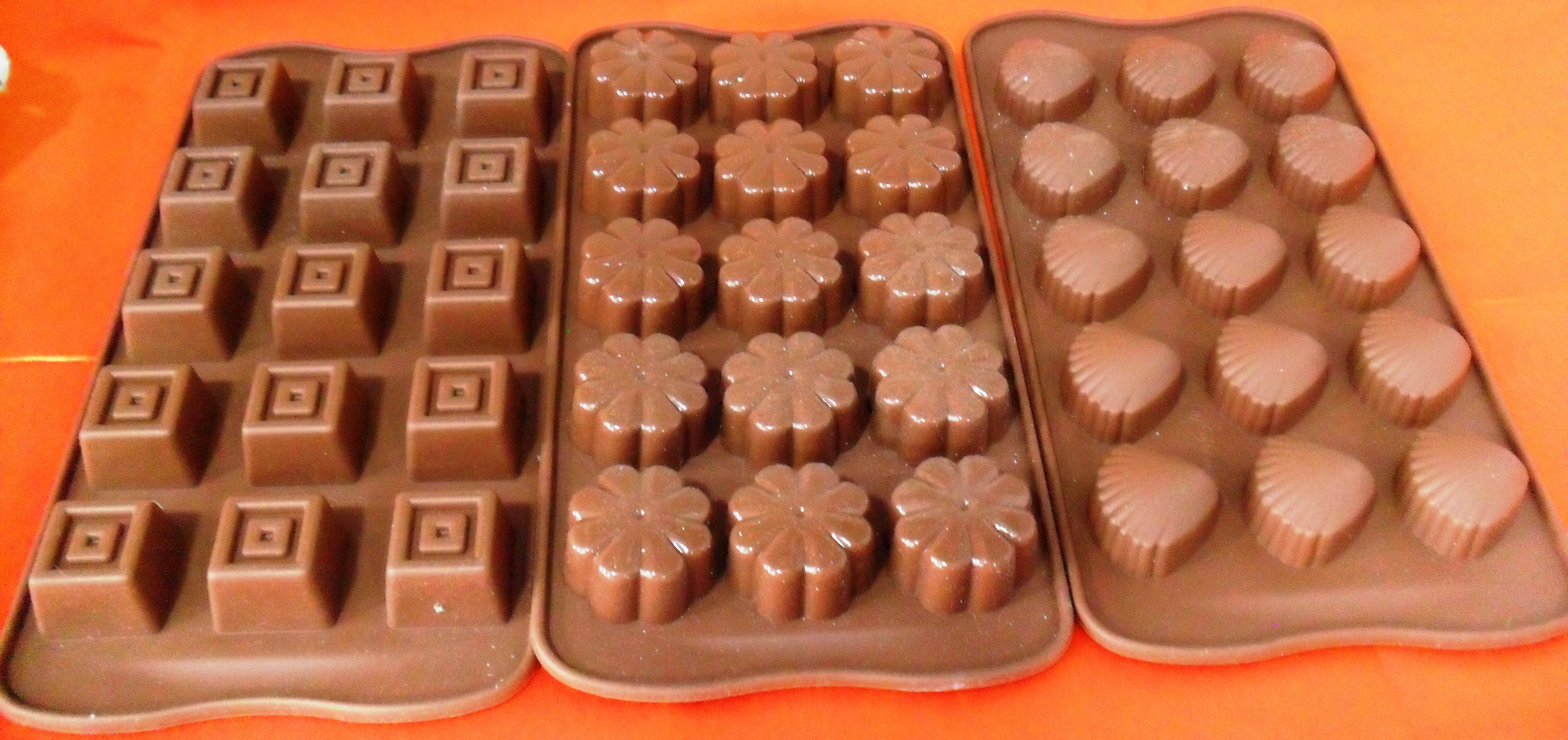 Suresh Chocolate Mould