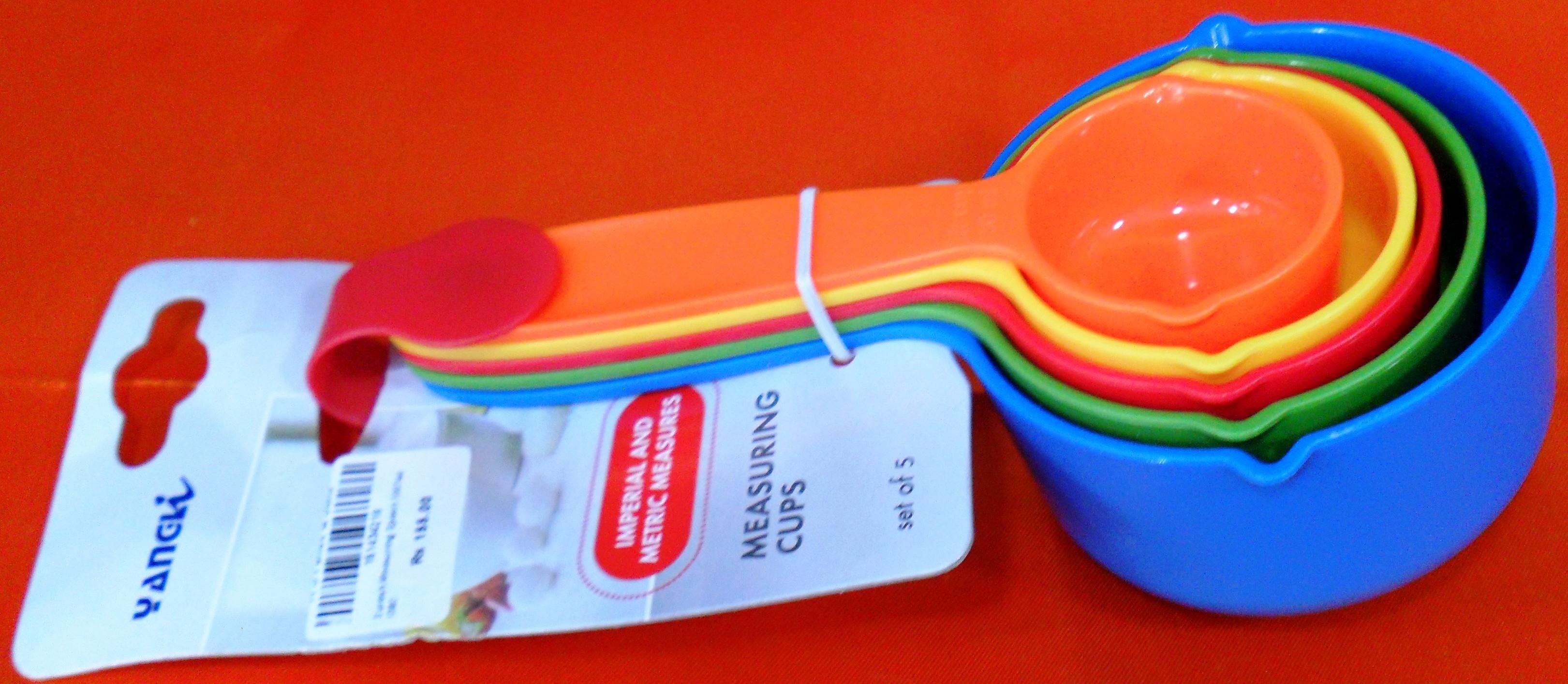 Suresh Measuring Spoon