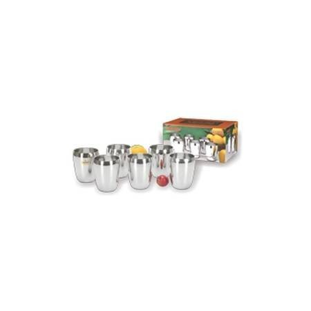 Vinod Mango Glasses 300 Ml X 6 Pcs