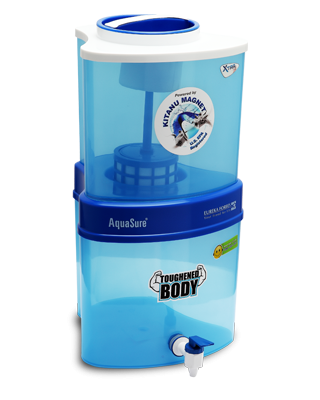 Aqua Sure Water Purifier Xtra Tuff