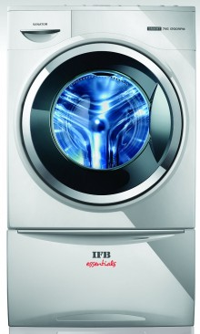 IFB Senator Smart Fully Automatic Front Load Washing Machine 7 Kg