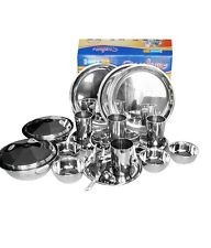 Neelam Dinner Set 24 pc (Premium)