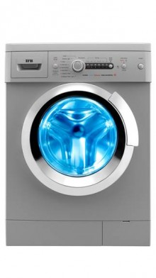 IFB Elena Aqua Steam 6 kg Front Load Fully Automatic Washing Machine