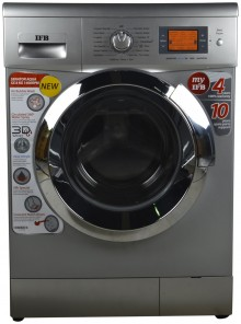 IFB  Senator Aqua SX 1400RPM Fully Automatic Front Load Washing Machine 8Kg