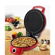 Wonderchef Pizza Maker Italia 1500W