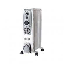 Bajaj Majesty OFR 9F 2400-Watt Oil Filled Heater