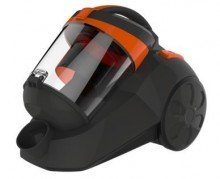 Panasonic Vacuum Cleaner Mc-Cl163Dl4X 2000 Watt