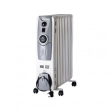 Bajaj Majesty OFR 11F 2500-Watt Oil Filled Heater