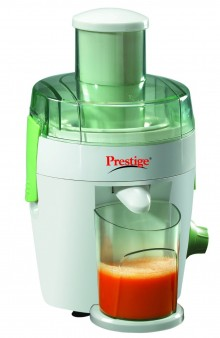 Prestige PCJ 2.0 250-Watt Juicer