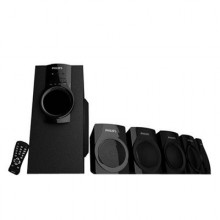 Philips IN-DSP33UR Speaker (5.1 Channel)