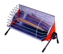 Bajaj Minor 1000-Watt Room Heater