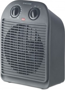 Bajaj Majesty RFX2 2000-Watt Room Heater